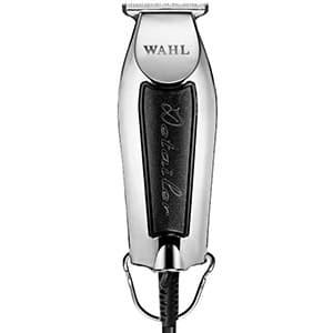 mejores cortapelos afeitadoras recortadoras profesionales hombre wahl wahl detailer black