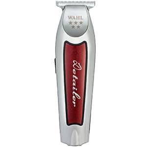 mejores cortapelos afeitadoras recortadoras profesionales hombre wahl wahl detailer cordless