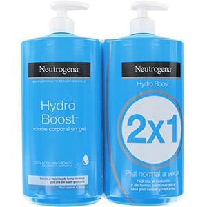 mejores productos belleza hombre cremas hidratantes corporales masculina pieles normales neutrogena hydro boost