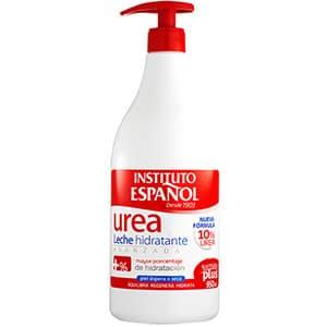 mejores productos belleza hombre cremas hidratantes corporales masculina pieles secas instituto español leche hidratante urea