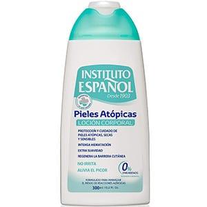 mejores productos belleza hombre cremas hidratantes corporales masculina pieles sensibles instituto español pieles atopicas locion corporal