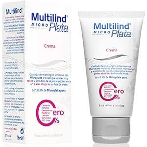 mejores productos belleza hombre cremas hidratantes corporales masculina pieles sensibles multilind micro plata crema