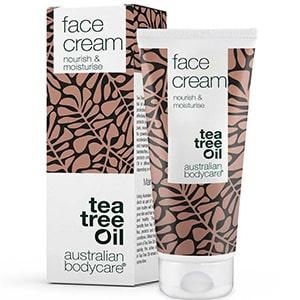 mejores productos belleza hombre cremas hidratantes faciales masculina pieles grasas australian bodycare face cream tea tree oil