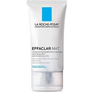 mejores productos belleza hombre cremas hidratantes faciales masculina pieles grasas la roche posay effaclar mat