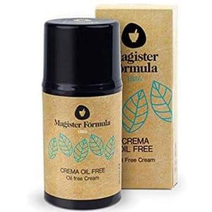 mejores productos belleza hombre cremas hidratantes faciales masculina pieles grasas magister formula oil free