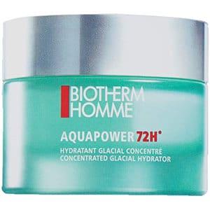 mejores productos belleza hombre cremas hidratantes faciales masculina pieles secas biotherm homme aquapower